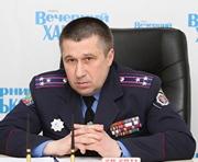 Начальник харьковской милиции – о жалобах, карманниках и вытрезвителях