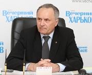 Чернобыльское «движение» зарождалось в Харькове
