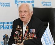 Председатель комитета ветеранов Харьковщины – о красных флагах, поездках и льготах