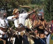 Под Харьковом поселятся скифы и хазары