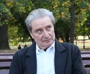 Вениамин Смехов показал жене Харьков: фото-факт