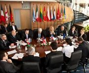 В Харькове подвели итоги международного семинара стран Восточного партнерства