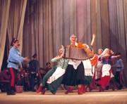 В Харьковской области создадут Большой Слобожанский ансамбль песни и танца