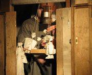 Харьковский кукольный переедет в другое помещение