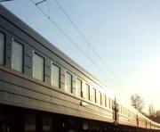 Украинские железнодорожники грозятся отменять поезда