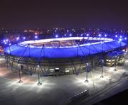 Почему Евро-2012 в Харькове могут отменить