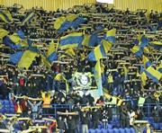 Харьковский «Металлист» сильно отстает от лидера