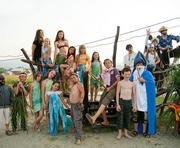 Детские лагеря на Харьковщине откроются на две недели раньше