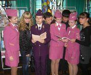 В Харькове на Малой Южной начался учебный год