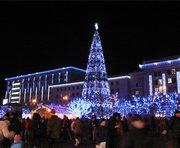 Харьков и Познань намерены провести Новый год вместе