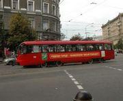 Харьковских кондукторов обучат продавать билеты