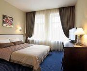 В Харькове открыли студенческую гостиницу