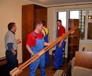 В Харькове очередники отказываются от предлагаемого жилья