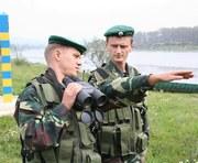 Харьковские пограничники пытались задержать контрабандиста: стреляли
