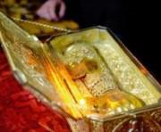 В Харьков привезли десницу святого великомученика Димитрия Солунского