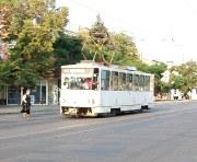 По одной харьковской улице ночью даже трамвай не проедет