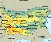 В Болгарии парализовано движение поездов