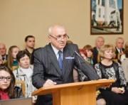 Харьковской академии городского хозяйства представили нового ректора