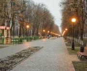 В Харькове открыли новый бульвар