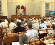 Очередная сессия Харьковского облсовета состоится 22 декабря