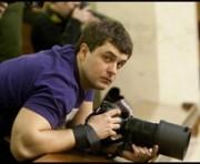 В Киеве убит фотокорреспондент еженедельника «2000»