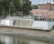 История обводнения рек Харькова