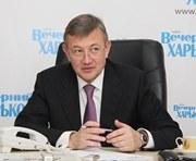 Харьковщина восстановила контакты с европейскими регионами