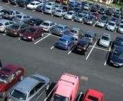 С нового года парковка без автомата бесплатна