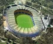Стадион «Металлист» обезопасят от футбольных хулиганов