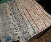 Украинец пытался вывезти миллион рублей