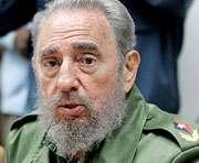 Фидель Кастро назвал опасности, которые угрожают человечеству