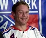 Павел Буре войдет в зал хоккейной славы