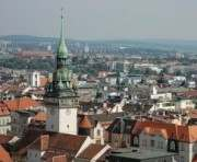 Харьков примет участие в чесшкой туристической ярмарке