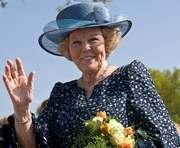 В Харьков приедет королева Нидерландов
