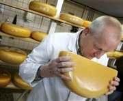 России разонравился украинский сыр