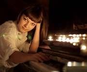В Харьковской филармонии продолжает звучать музыка под живопись