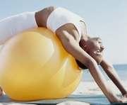 Харьковские девушки смогут заниматься фитнесом продуктивнее