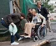 С Нового года выросло пособие по уходу за инвалидами