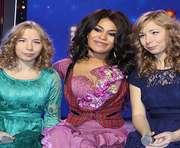 Гайтана записала песню с девчонками из Харькова