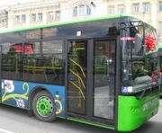Кабмин компенсирует Харькову часть расходов по транспортным кредитам