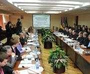 В Харькове состоялось заседание рабочей группы по региональному развитию