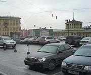 Где в Харькове дешевле парковаться