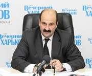 Бывший вице-мэр Харькова уехал работать в Киев