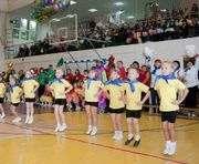 Стартует второй этап малых Олимпийских игр «Дети Харьковщины»