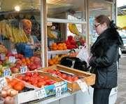 Харьковчане объелись мандаринов на Новый год
