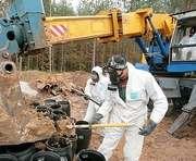 К Евро-2012 Харьковская область избавится от пестицидов