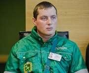 В Харькове появились «зеленые» парковщики