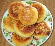 Вкусные рецепты: сырники из творога с картофелем