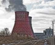 Харьковские ТЭЦ переходят на уголь