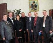 На Харьковщине основано Западноукраинское землячество